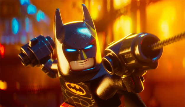 Si la vida (marketera) cupiera en una caja de LEGO, ¿qué figurita sería usted?