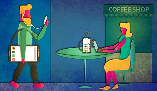 El 60% de los millennials no le hace ascos a pagar más por marcas con impacto social positivo