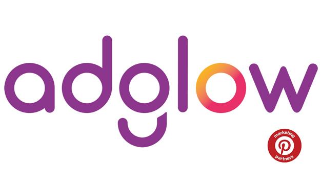 Adglow se une al programa de partners de Pinterest
