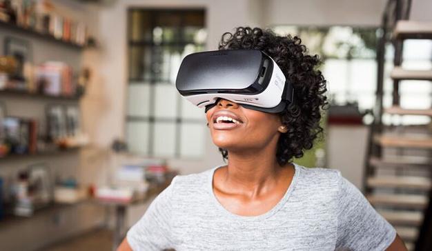 Google apuesta por el entretenimiento de realidad virtual