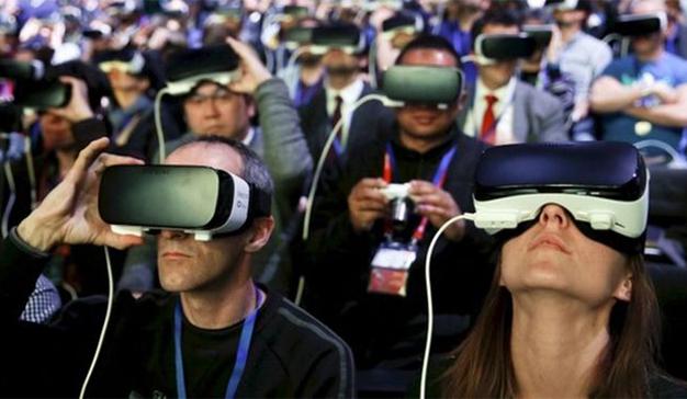 ¿Por qué las gafas VR no tienen éxito entre los consumidores?