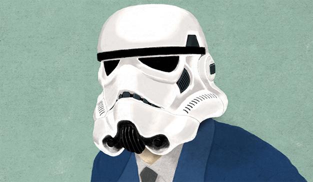 4 formas de lograr que su marca sea tan galácticamente duradera como Star Wars