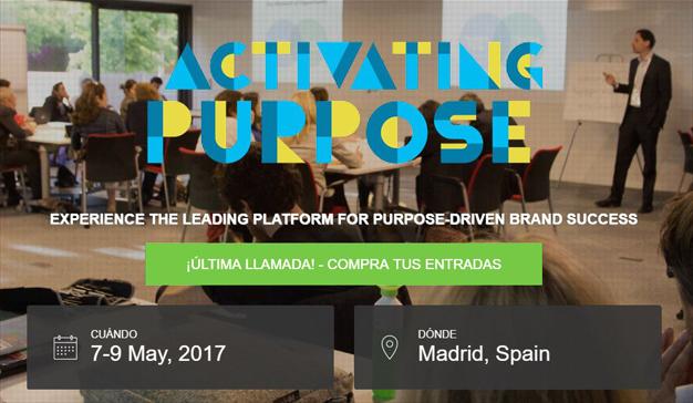 Sustainable Brands® Madrid anuncia el programa completo de conferencias