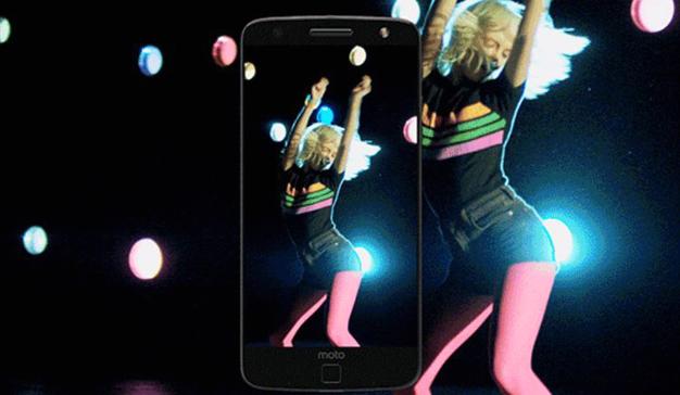 """""""Transforma el smartphone"""", el reto de Motorola para todas aquellas personas con espíritu creativo"""