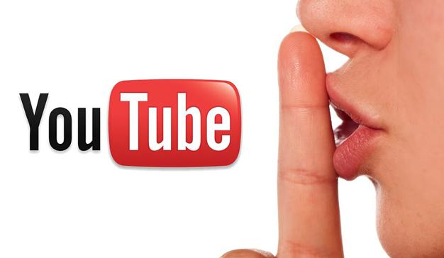 La mayoría de los youtuberstienen un claro requisito para aceptar colaboraciones