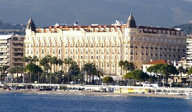 Cannes Lions pedirá un pase de acceso especial a los hoteles de la Croisette para los no delegados
