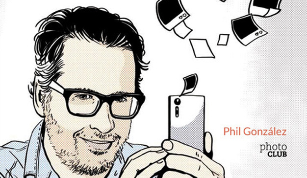 "Phil González: ""Instagram ¡Mucho más que fotos!"""
