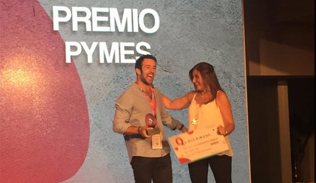 Estos son los flamantes ganadores de la IX edición de los Premios Nacionales de Marketing