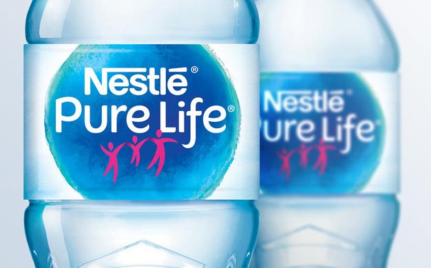Nestlé enfatiza su compromiso con el medio ambiente en este acuático (y fantasioso) spot