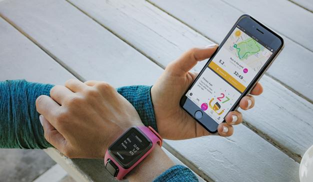 TomTom Sports presenta nuevas aplicaciones para sus relojes deportivos