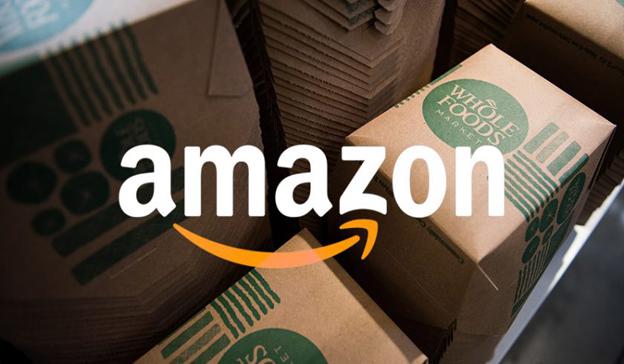 Amazon introduce descuentos de hasta el 43% en Whole Foods