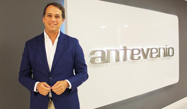 Antevenio nombra a Rafael Gómez-Gayoso nuevo director general de MDirector