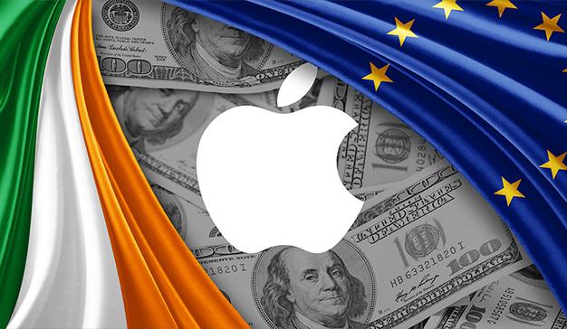 Irlanda no quiere (ni a tiros) los 13.000 millones de euros de Apple