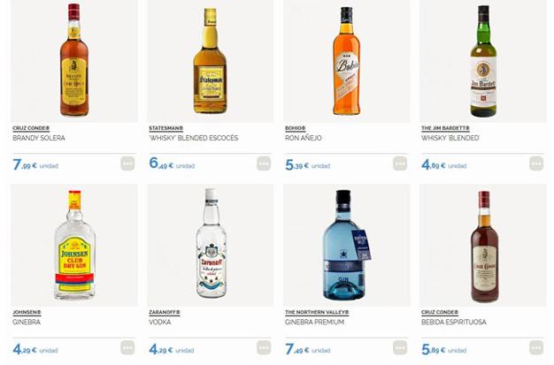 La mejor ginebra del mundo la encontrará en Aldi (y cuesta sólo 11 euros)