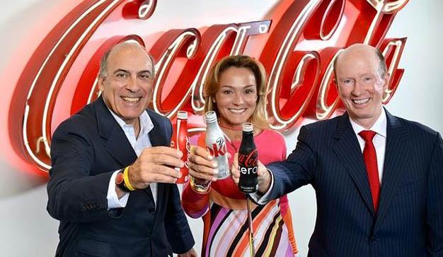Garry Watts decide continuar en el consejo de Coca-Cola European Partners