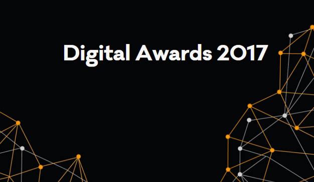 Presenta tu candidatura a los Digital Awards organizados por OMExpo