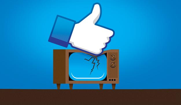 """Facebook da un golpe en la mesa de los contenidos con """"Watch"""", el competidor de YouTube"""