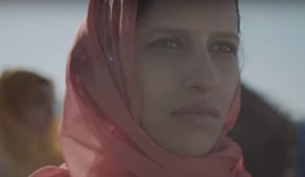 """Música, baile y arte audiovisual para celebrar el """"feminismo del mundo árabe"""""""