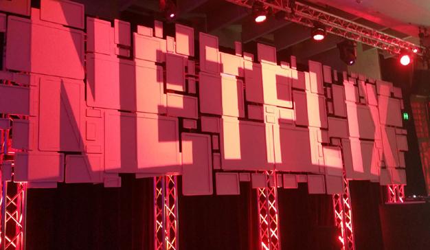 Netflix continúa invirtiendo de manera frenética (aunque está en números rojos)