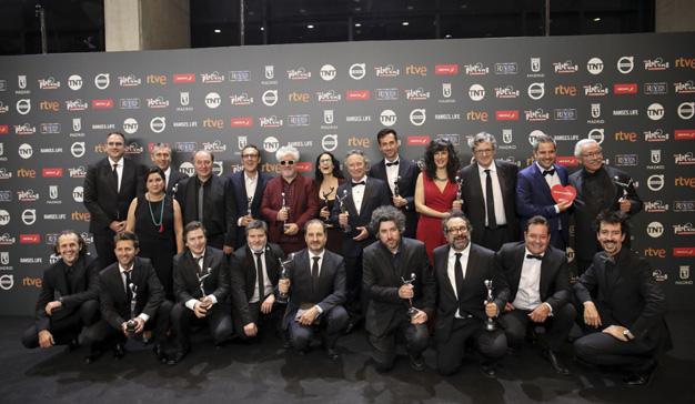 El Ciudadano Ilustre, mejor película iberoamericana en los Premios PLATINO