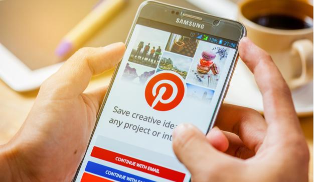 Pinterest cuenta ya con 200 millones de usuarios activos mensuales