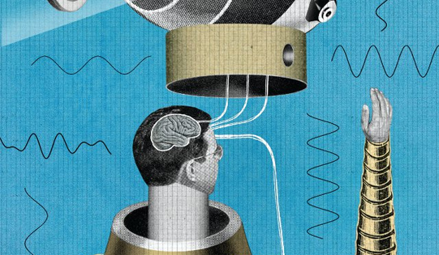 """dmexco: Por qué el futuro estará gobernado por los """"mestizos"""" de máquinas y humanos"""