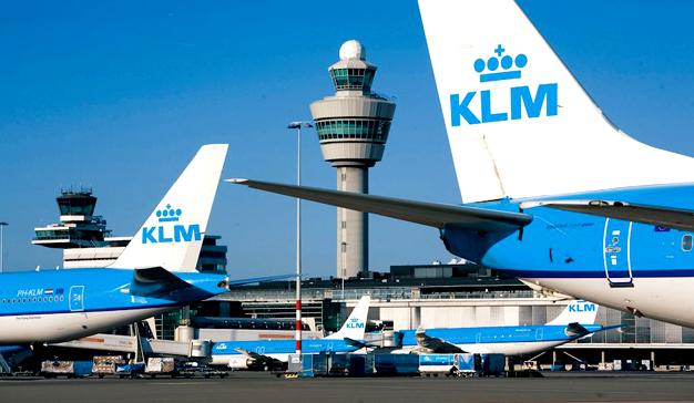 KLM, primera aerolínea en utilizar el nuevo WhatsApp Business