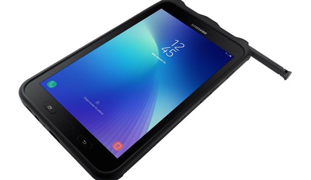 Samsung presenta Galaxy Tab Active2, un tablet robusto y optimizado para las empresas