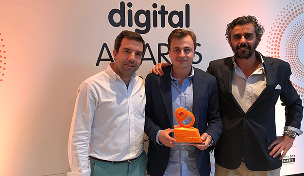 """Mediacore Solutions, ganadora en los """"Digital Awards"""" de OMExpo"""