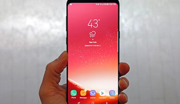 El beneficio operativo de Samsung asciende un 279%