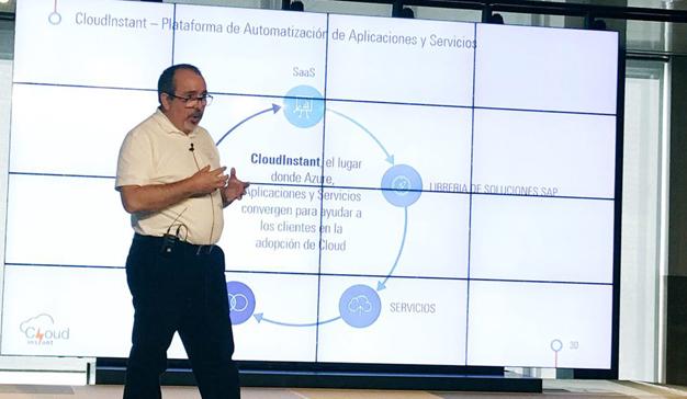 myCloudInstant: la nueva herramienta que revoluciona la forma de  provisión y despliegue