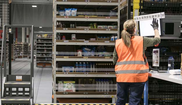 Amazon contratará en España a más de 2.700 personas esta Navidad