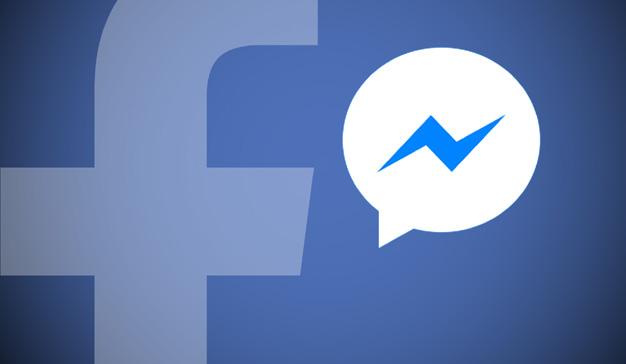 Facebook permite compartir fotos en 4K a través de su Messenger