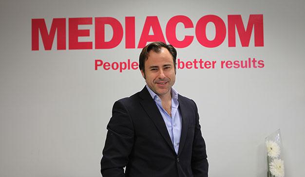 Tacho Orero se incorpora a MediaCom España como Head of Digital