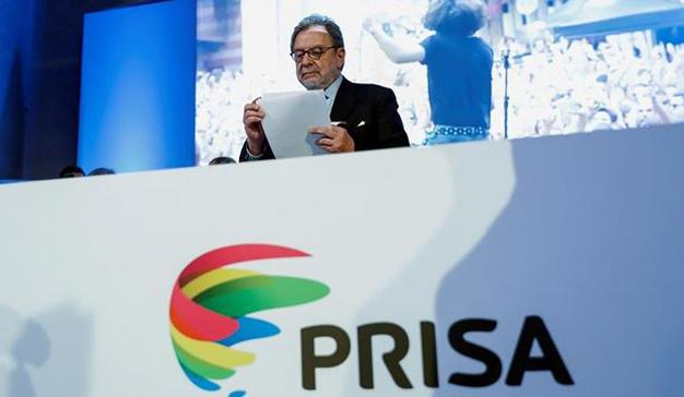 Juan Luis Cebrián abandonará la presidencia de Prisa el 31 de diciembre