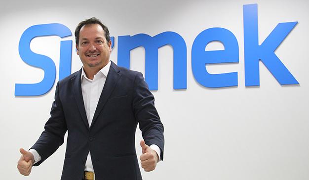 Juan Sevillano, nuevo director general de Sizmek España