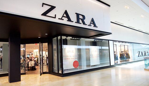 Los proveedores de Zara, Abercrombie y Nike quieren lanzar sus propias marcas