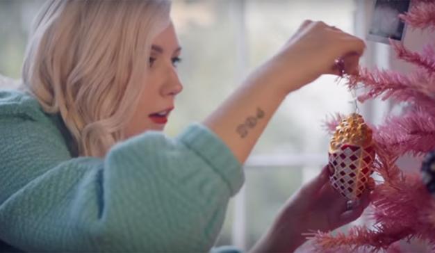 eBay anima a los consumidores a tener unas Navidades únicas y vibrantes