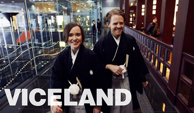 VICELAND llega a Odisea con contenidos nominados a los Emmy