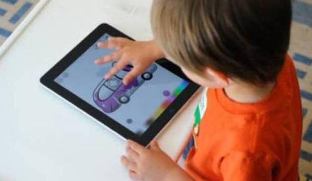 Para la Generación Alfa la tecnología será una herramienta natural