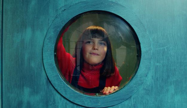 Esté listo o no la Navidad ya está llamando a su puerta (publicitariamente hablando)