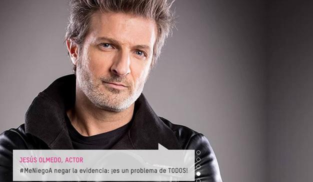 La campaña contra la violencia machista #MeNiegoA, Trending Topic en Twitter