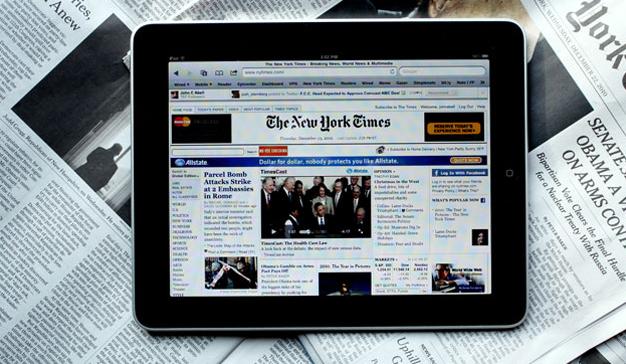 The New York Times expande su mercado de publicidad programática