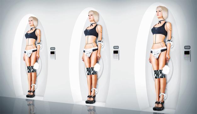 """En 2050 los (impetuosos) orgasmos los procurarán los robots, los """"gatillazos"""" los humanos"""