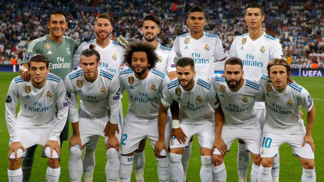El partido del Real Madrid-Apoel consigue para Antena 3 el Spot de Oro semanal