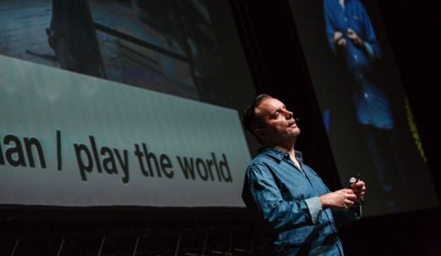 """Steve Vranakis (Google) en el ADC*E Festival: """"Hay que dejar de mirar a las personas como productos"""""""