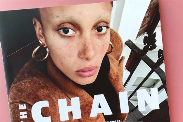 ¿Se puede crear una revista de moda con un solo teléfono? Google tiene la respuesta
