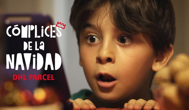 """DHL Parcel quiere ayudar a los padres a guardar """"el secreto de la Navidad"""""""