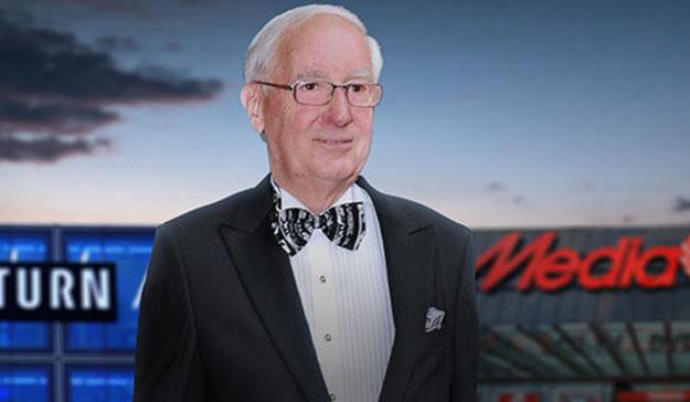 El fundador de Media Markt, Erich Kellerhals, fallece con 78 años