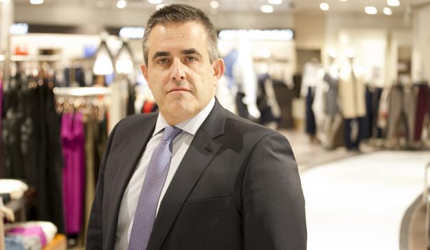 """Víctor del Pozo, CEO Retail de El Corte Inglés: """"la generación Z supone un reto"""""""